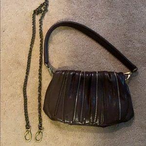 Matt & Nat Shoulder Bag/ Crossbody option